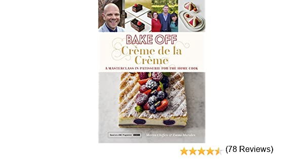 Crème de la Crème (Great British Bake Off) (English Edition) eBook ...