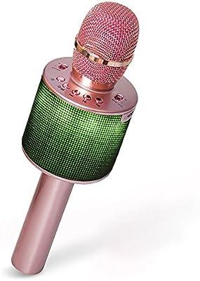echo effekt mikrofon