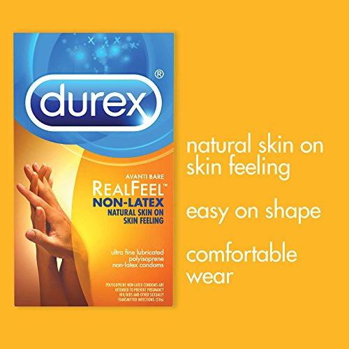 Buy condoms for feel