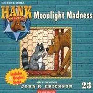 Moonlight Madness Audiobook