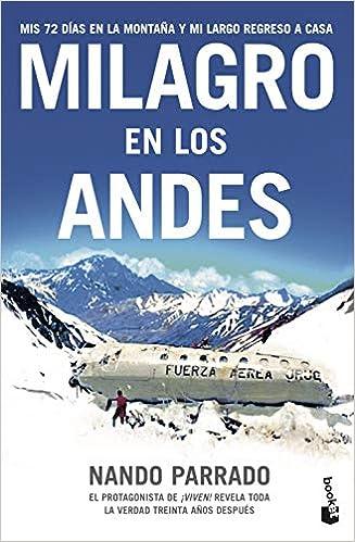 Milagro en los Andes: 8 (Divulgación): Amazon.es: Nando ...