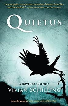 Quietus by [Schilling, Vivian]