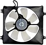 APDTY 732460 Condenser Fan Assembly, Right