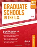 Graduate Schools in the U. S. 2010, Peterson's, 0768927897