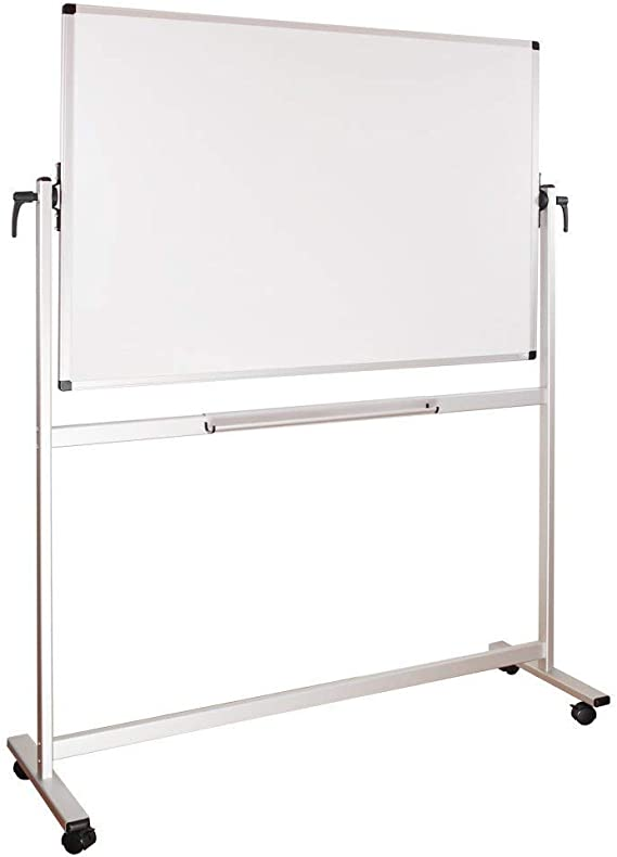 Details about  /60 x 40 in Mobile Whiteboard