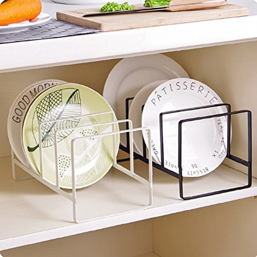 TY&WJ  Simple Kitchen Plate dish drainer  Cutlery Plate Mult