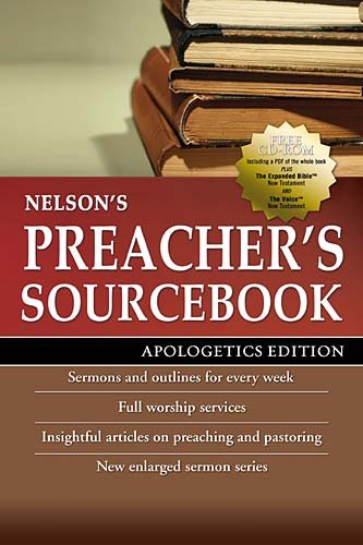 Nelson's Preacher's Sourcebook