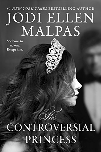 The Controversial Princess (The Smoke & Mirrors Duology Book 1) cover