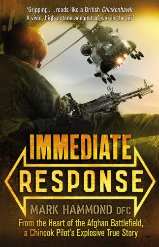 Immediate Response - Pilot Magnet