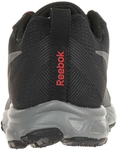 Reebok Premier FLX GTX Gore Tex VI Walkingschuhe Laufschuhe schwarzgraurot