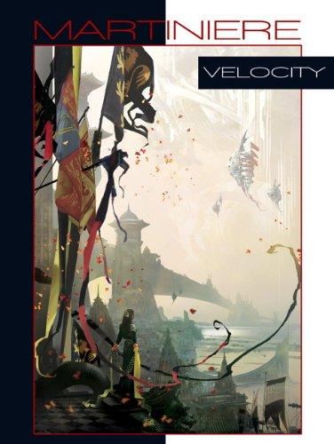 Velocity pdf epub