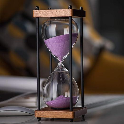 Compra ghc Reloj De Arena Temporizador Sala De Estar Estudio ...