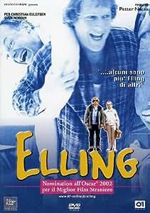 Elling [Italia] [DVD]