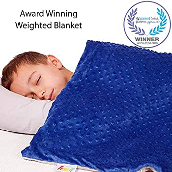 Amazon Com Roore 5 Lb Weighted Blanket For Kids I 36 Quot X48
