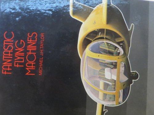 Fantastic Flying Machine (Fantastic Flying Machine)