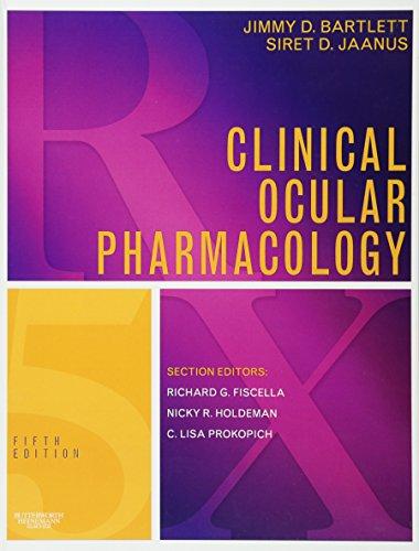 Clinical Ocular Pharmacology