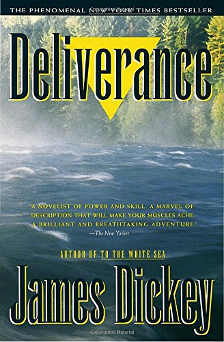 Image of Deliverance