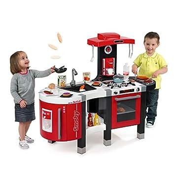 Smoby - Cocina de juguete (Smoby 311201): Amazon.es: Juguetes y juegos