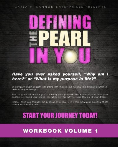 Defining the Pearl in You Coaching Program: How to UNLEASH the Confident YOU!