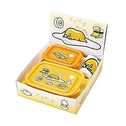 Amazon.com: Sanrio Gudetama Lazy), diseño en forma de huevo ...