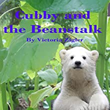 Cubby and the Beanstalk Audiobook by Victoria Zigler Narrated by JD Kelly