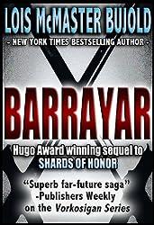 Barrayar (Vorkosigan Saga Book 3)