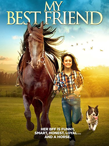 My Best Friend (My Best Friend's Exorcism By Grady Hendrix)