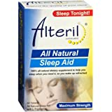 what is in alteril sleep aid