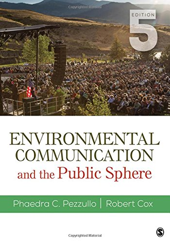 1506363598 - Environmental Communication and the Public Sphere