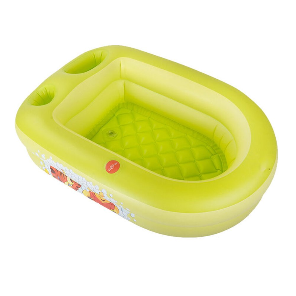 Inflatable Bathtub, Bathtub, Inflatable Padded Tub, Swimming Pool, Bathtub