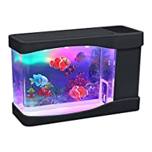 PlayLearn USA Aquarium