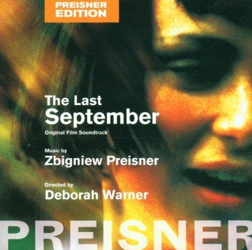 the last september film