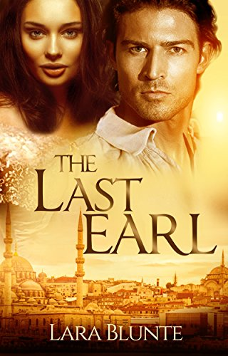 Free eBook - The Last Earl