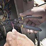 Long Nose Pliers for Wire Crimping, Cutting and