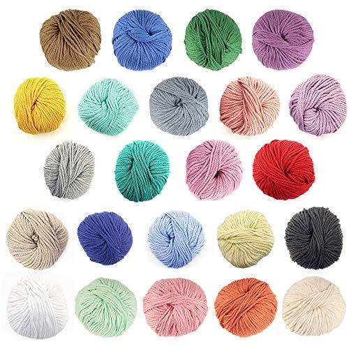 yarn by package - 5