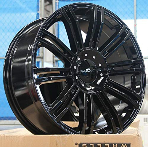 "Same Size 20"" Inch Rims Wheels for 2013 2014 2015 LS LT RS SS ZL1 Camaro -5686"