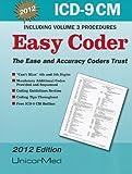 ICD-9-CM Easy Coder, Paul K. Tanaka, 1567814913