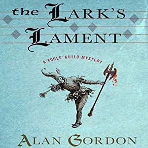 The Lark's Lament Audiobook