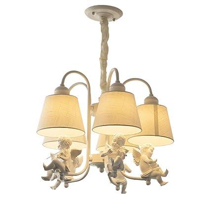 Iluminación de techo Araña de niños en la habitación para ...