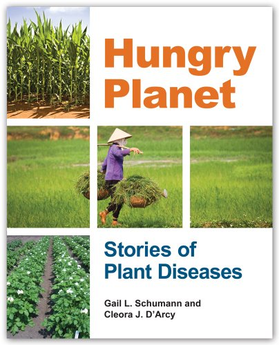 Top hungry planet stories of plant diseases