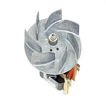 Ventilador de horno y ventilador de motor para Bosch Neff Tecnik ...