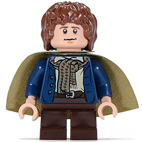 Lego Lord of the Rings Pippin Minifigure