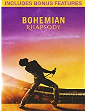 Bohemian Rhapsody + Bonus Features