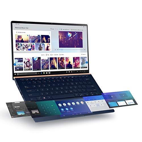 Asus ZenBook 14 Ultra-Slim