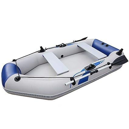 DMBHW Rafting Al Aire Libre Espesar Barca Hinchable 2.3M Pescar ...