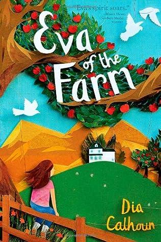 book cover of Eva of the Farm