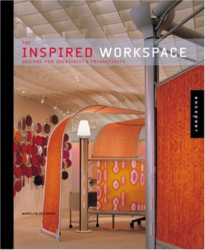 The Inspired Workspace Designs for Creativity and Productivity Marilyn Zelinsky 0080665692581 Amazon.com Books & The Inspired Workspace: Designs for Creativity and Productivity ... pezcame.com
