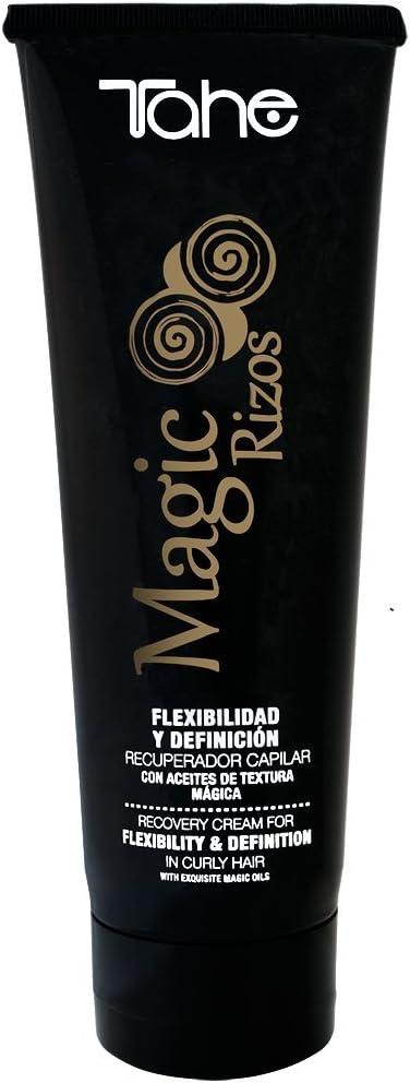Tahe Magic Rizos Mascarilla Instantánea Recuperadora de Rizos Fijación Fuerte 250 ml 250 ml