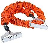 STROOPS 48'' Slastix Toner - Super Heavy Resistance - Orange/Silver