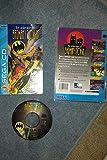 The Adventures Of Batman & Robin Sega CD